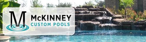Business Profile: McKinney Custom Pools