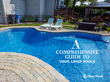 A Comprehensive Guide to <br>Vinyl Liner Pools
