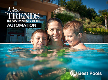 New Trends in Swimming <br>Pool Automation