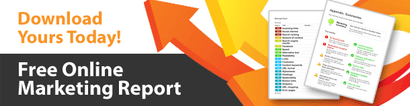 Get your Free Online Marketing Report now!