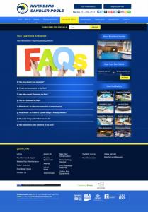 A Comprehensive FAQ Page