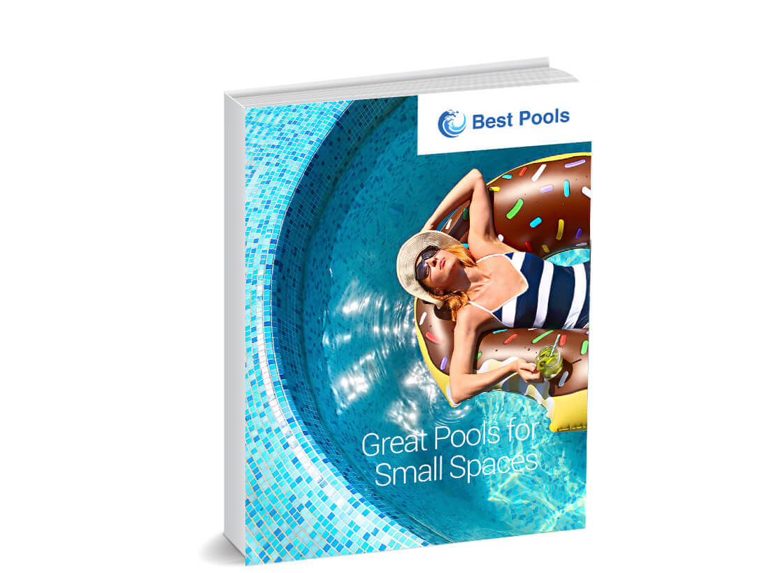 Great Pools for Small Spaces