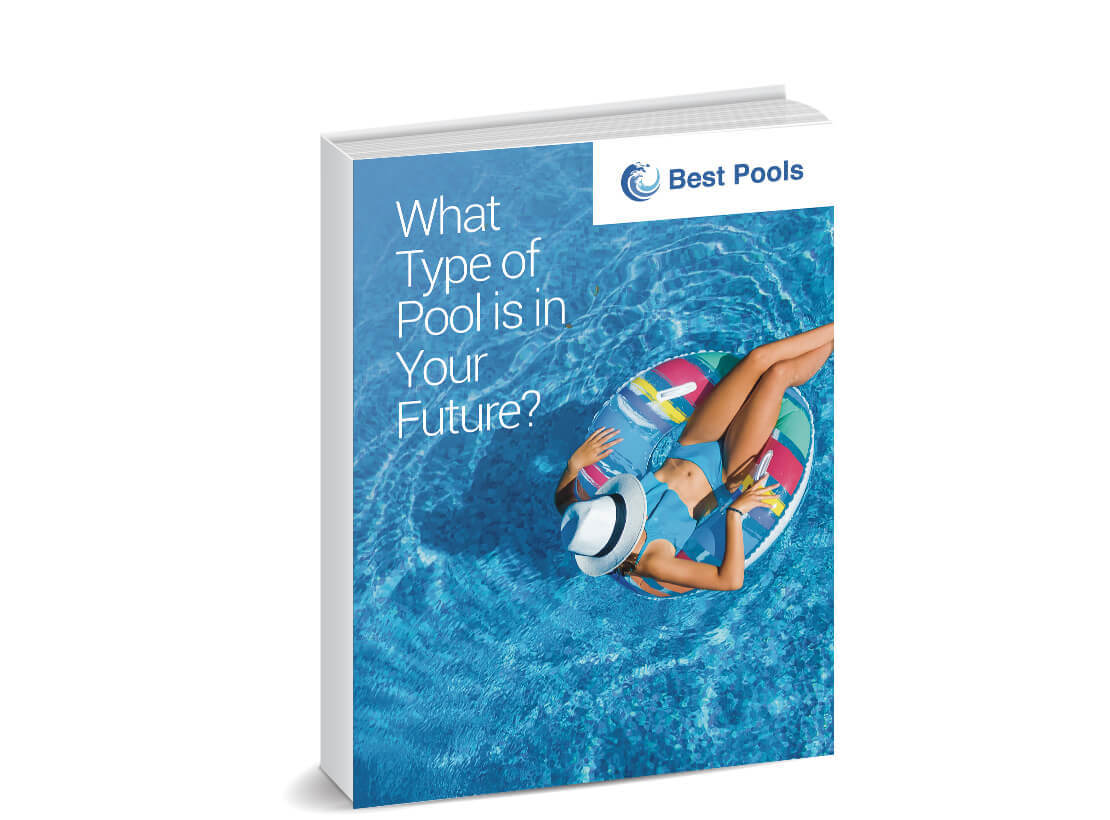 Types of Pools