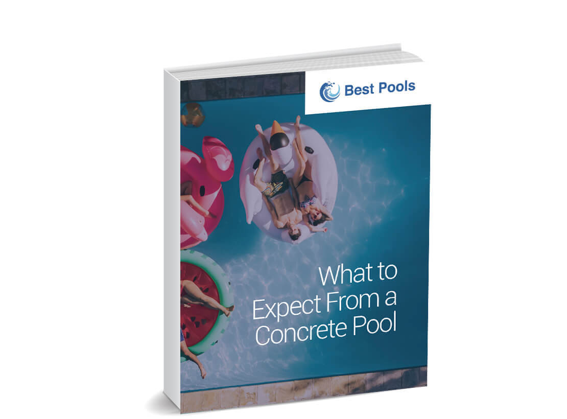 What to Expect From a Concrete Pool