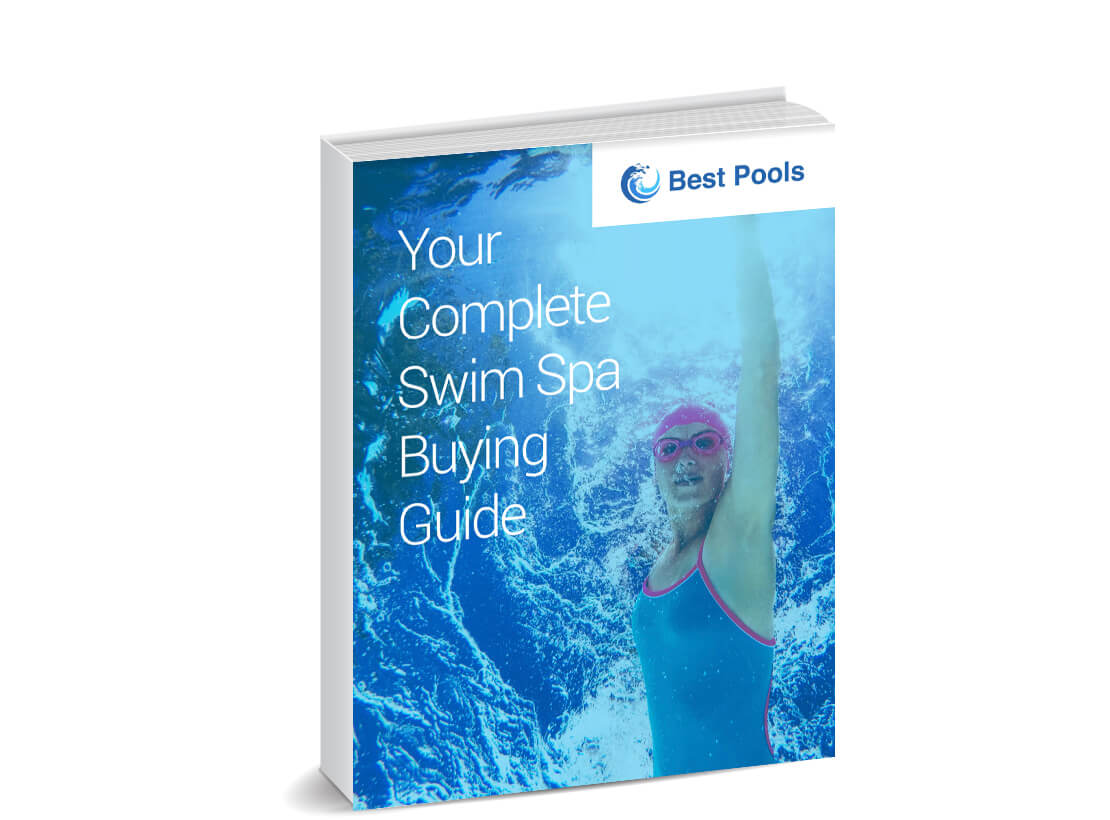 Swim Spa Buying Guide