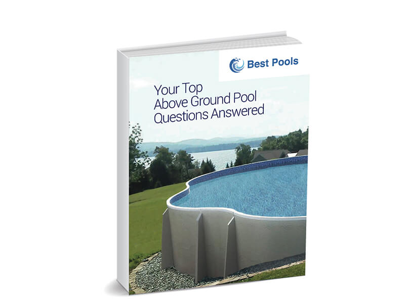 Above Ground Pool Questions