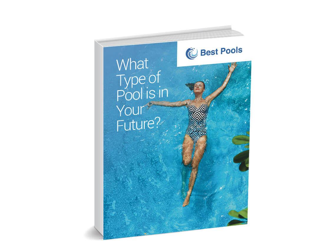 type of pool