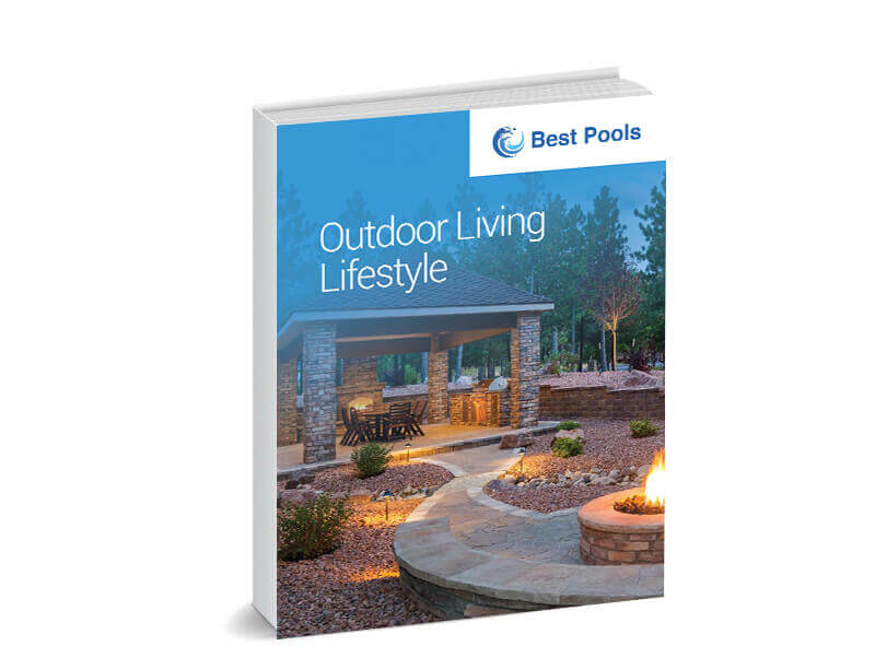 Outdoor Living Lifestyle