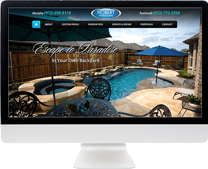 Hobert Pools