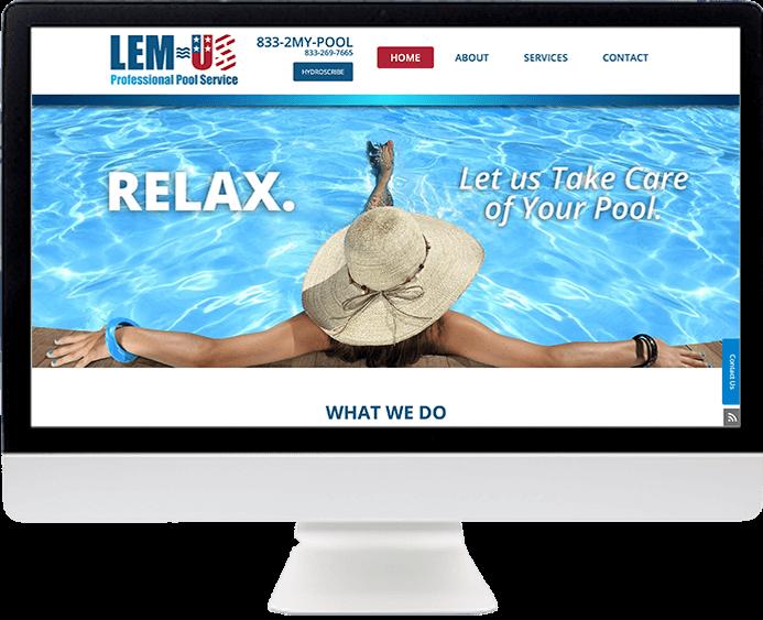 LEM-US Pool Service