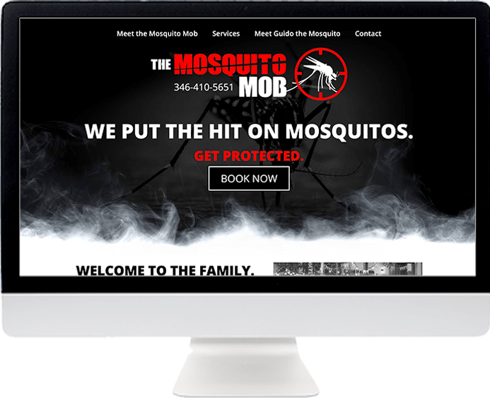 Mosquito Mob