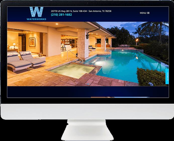 Waterworks Pool Co TX