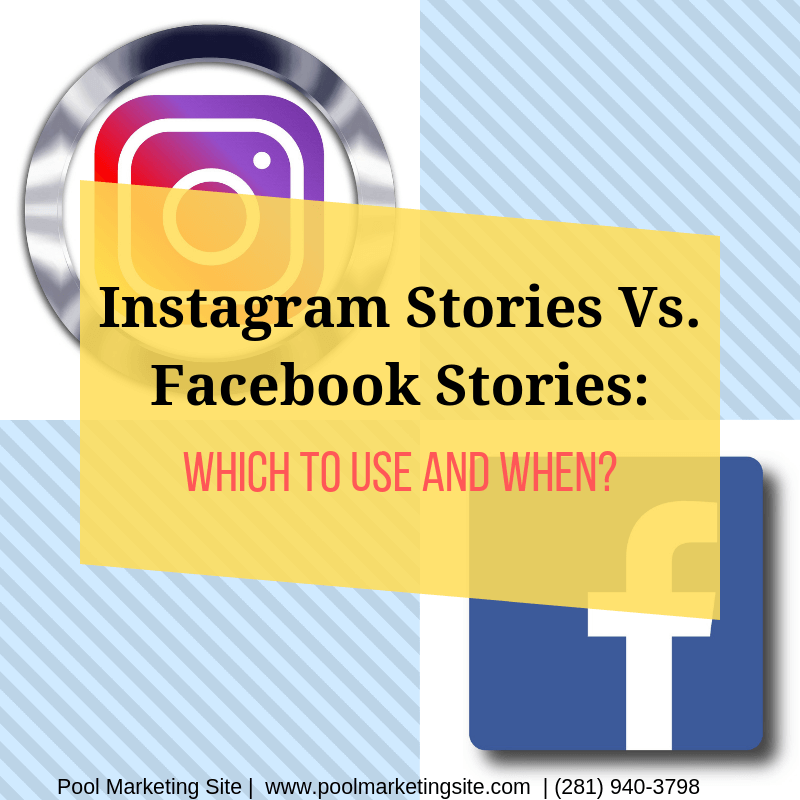 Instagram Stories Vs. Facebook Stories: Which to Use and When?