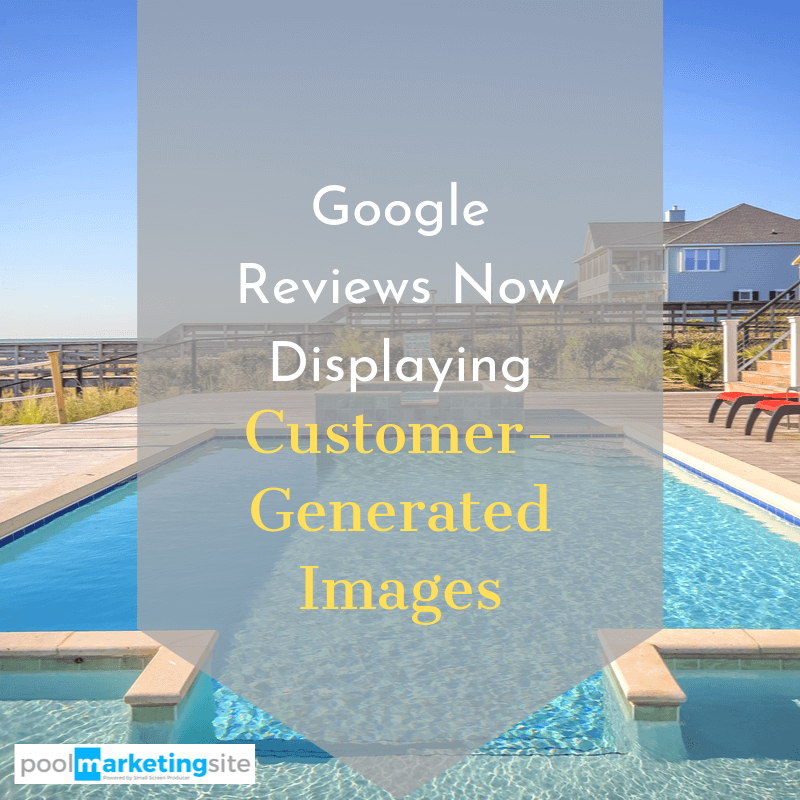 Google Reviews Now Displaying Customer-Generated Images