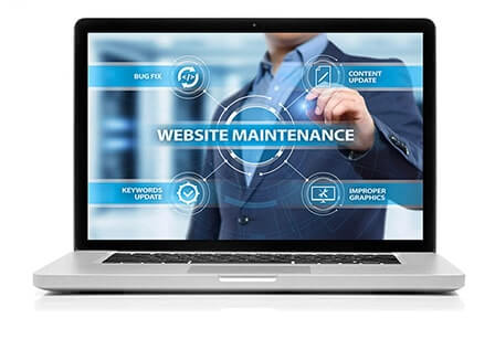 Website Maintenance And Protection Plans