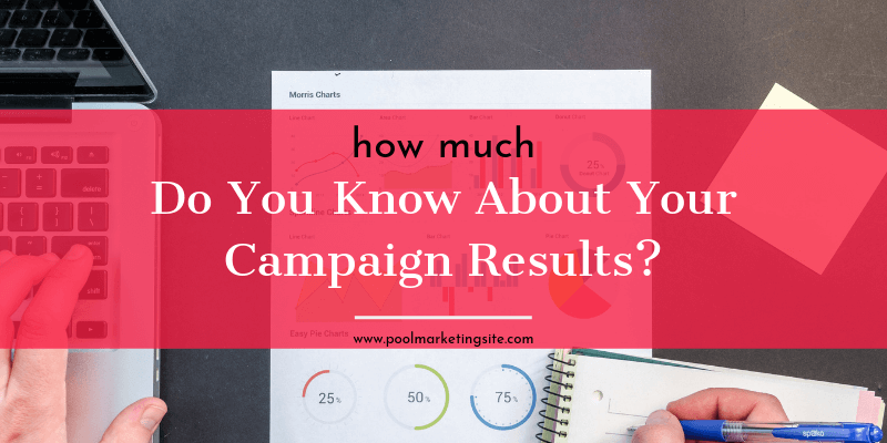 How Much Do You Know About Your Campaign Results?