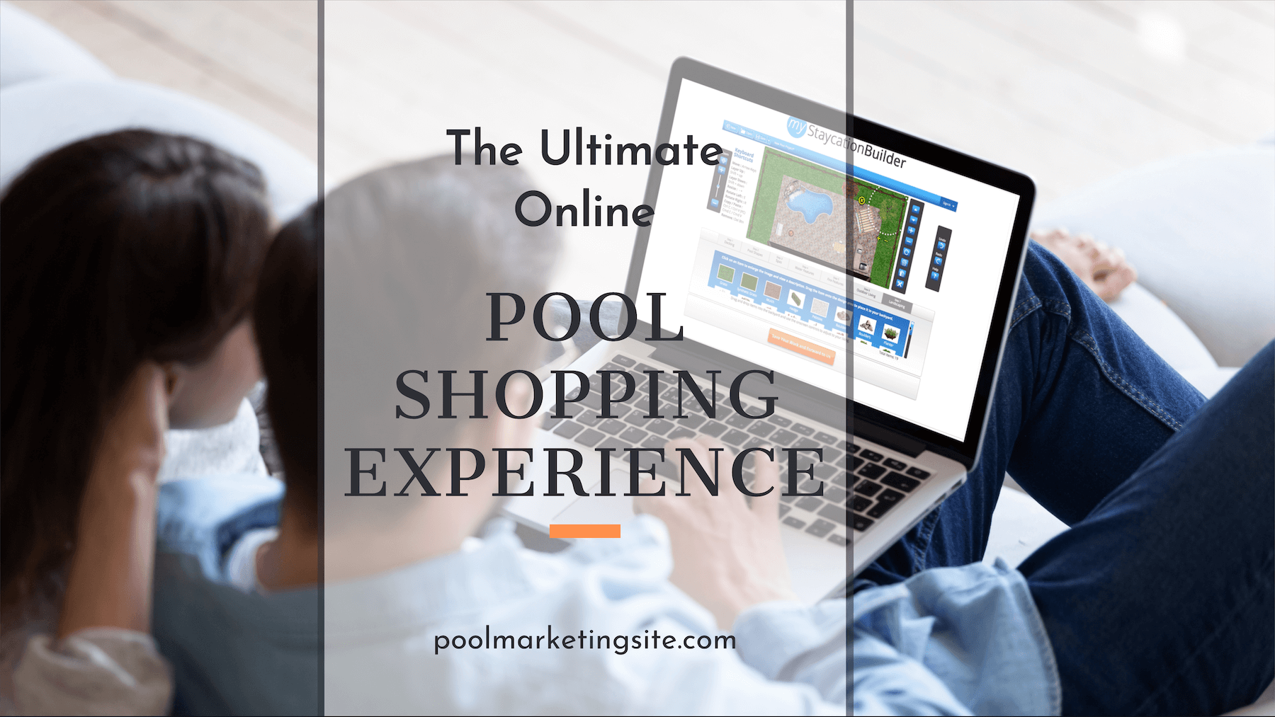 The Ultimate Online Pool Shopping Experience