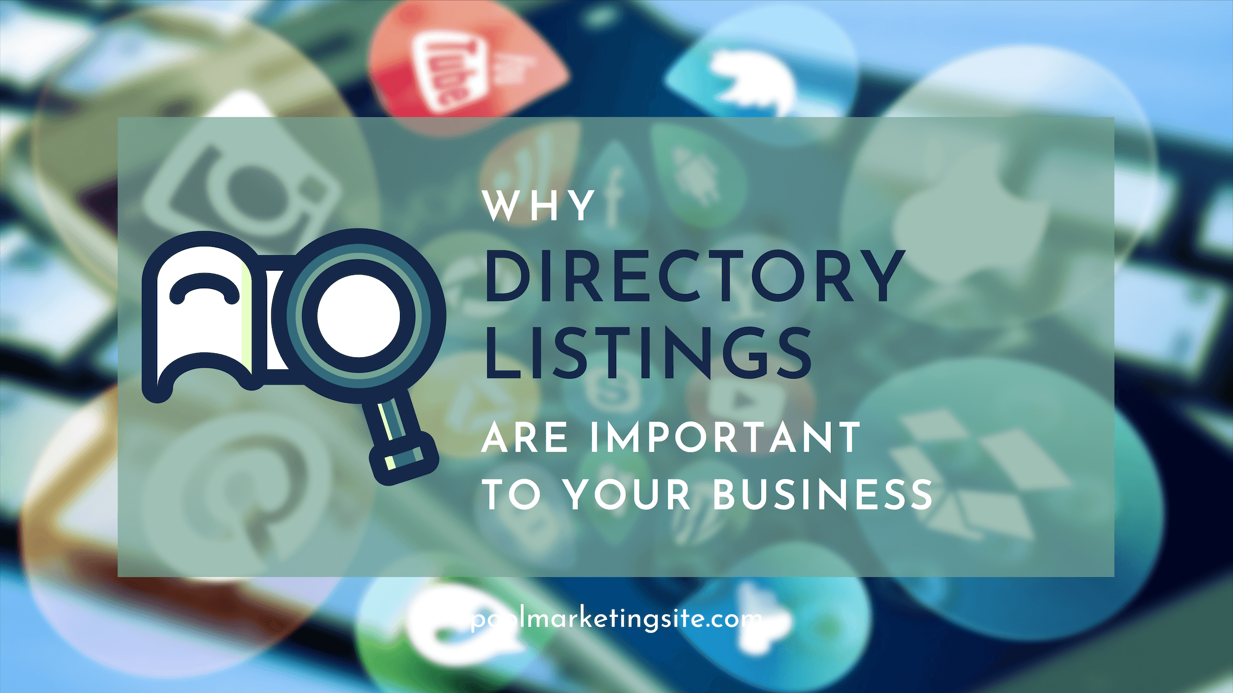 Why Directory Listings are Important to Your Business