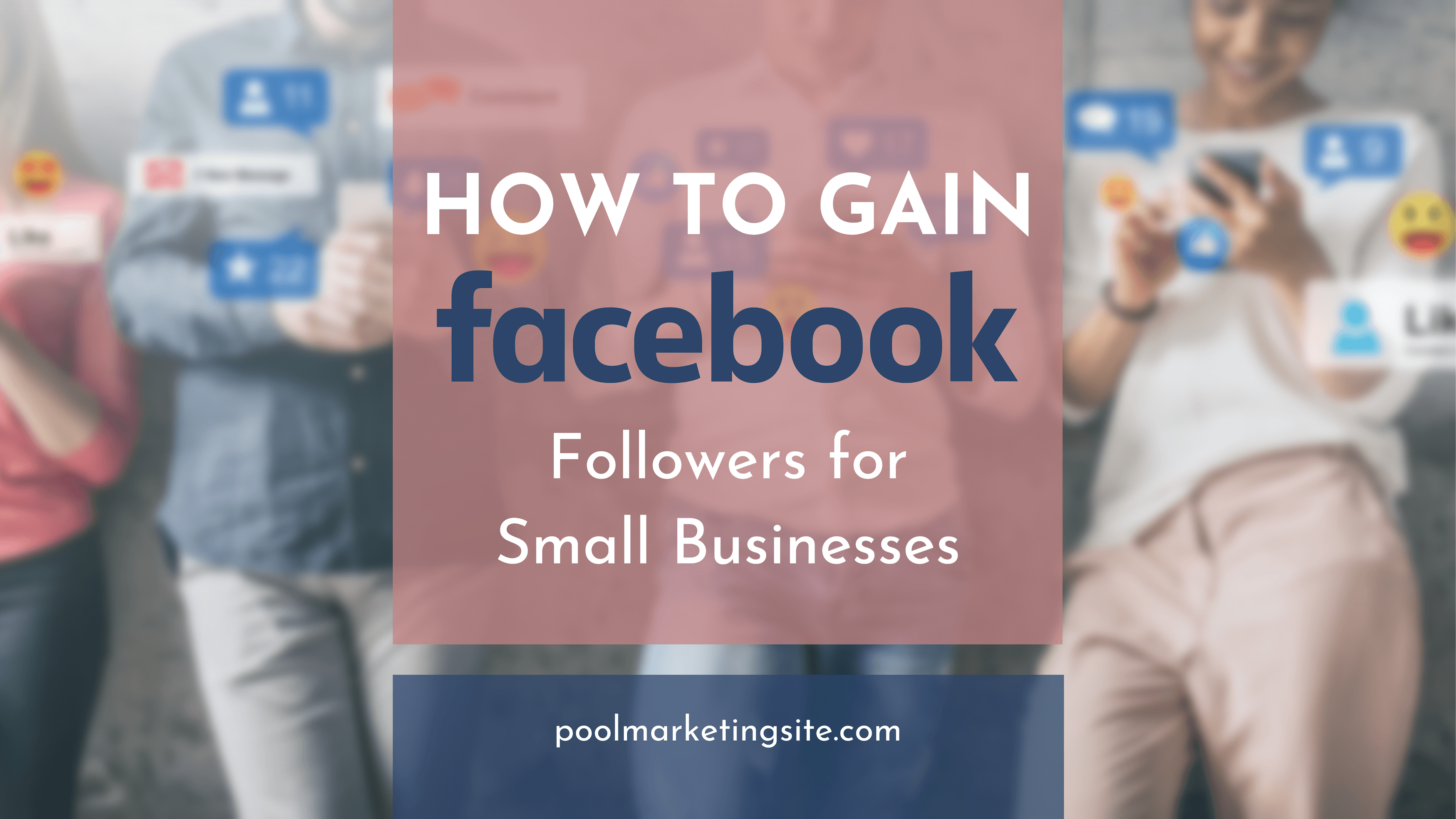 How to Gain Facebook Followers for Small Businesses