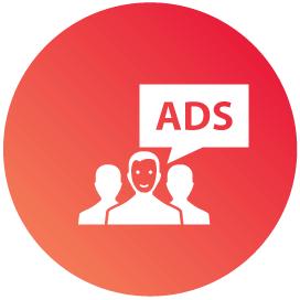 Facebook & Google Ads Manager