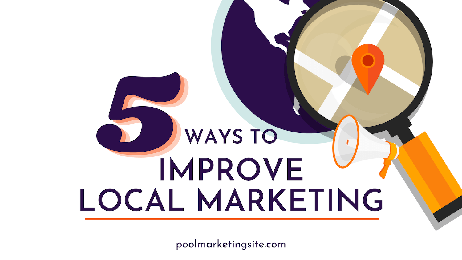 5 Ways to Improve Local Marketing