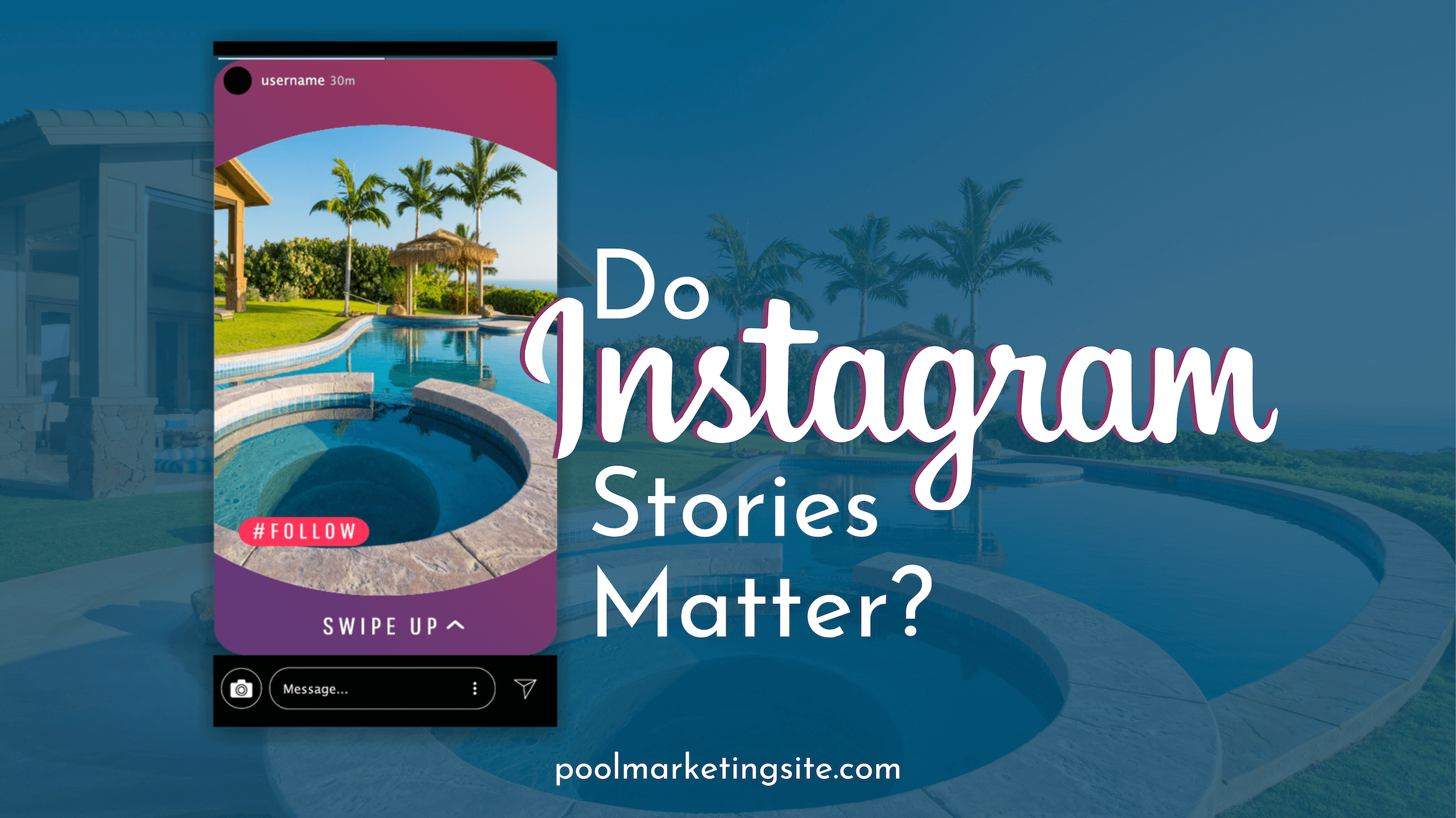 Do Instagram Stories Matter?