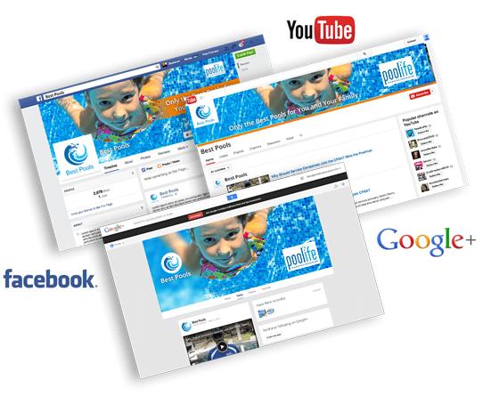 Social Media Marketing, Google, Facebook & Instagram Ads
