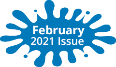 February 2021 Issue