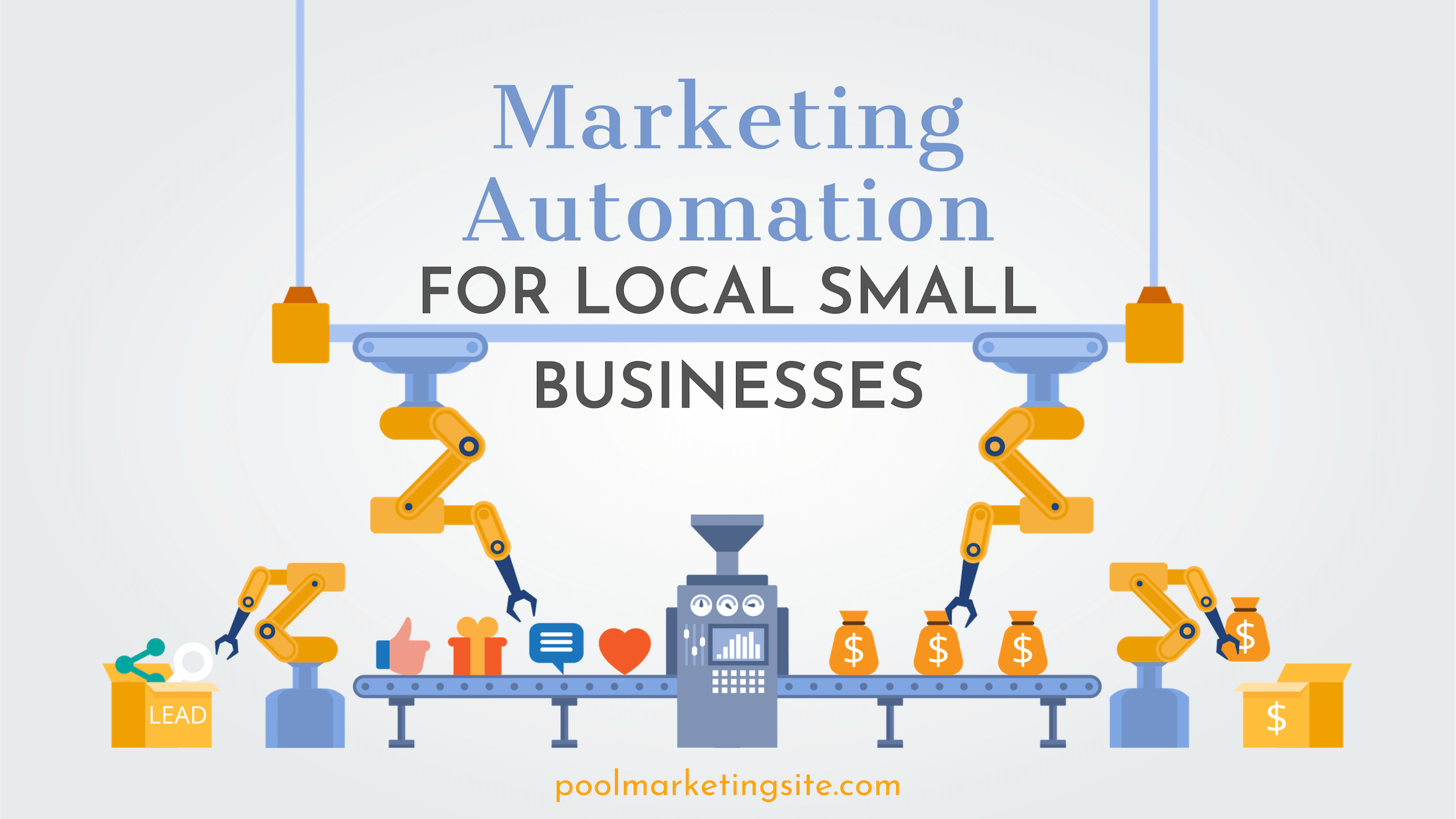 Marketing Automation for Local Small Businesses