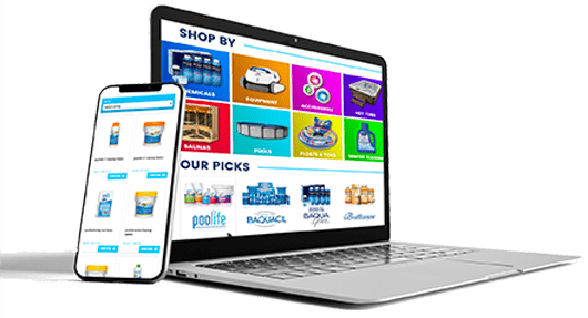 Sell Your Pool & Spa Products Online to Grow Your Business